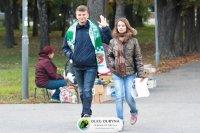 Ворскла - Динамо 2:2 фото