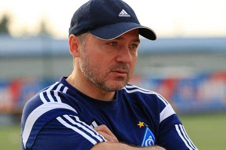 Ворскла отримала нового головного тренера