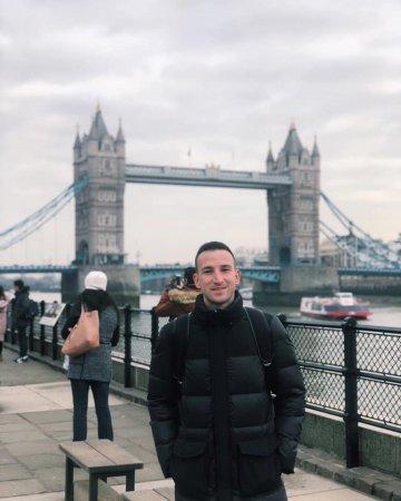 Артем Габелок: Сачко оштрафував за 100 грамів зайвої ваги (ч.2)